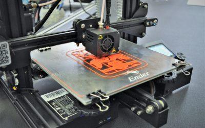 Na czym polega technologia druku 3D FDM?